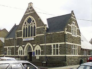 Wesleyan And Independent Methodist Churches Bristol